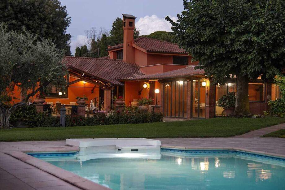 Villa Colle Luna