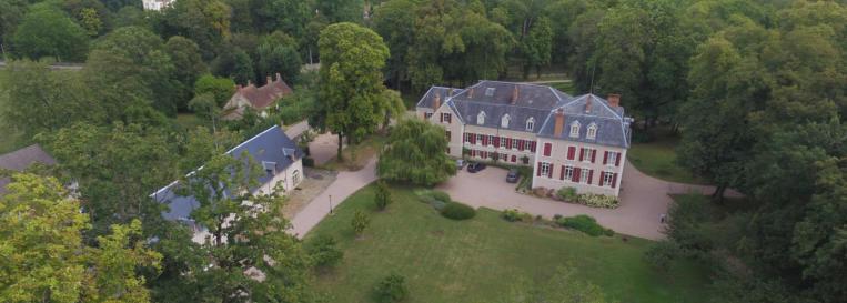Château de Boulaize