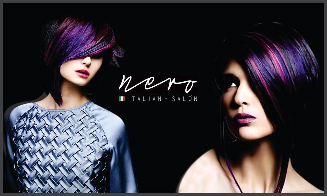 Nero Italian Salón