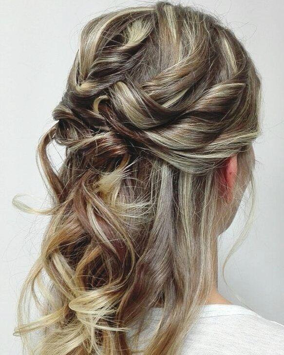 Leidy Lu Makeup & Hairstyle