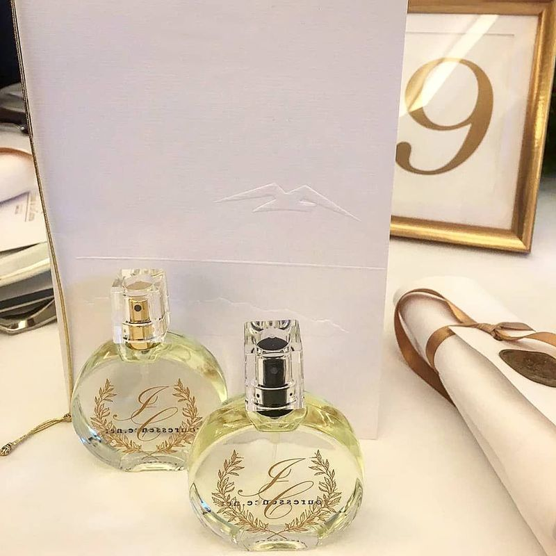 Youressence - Perfumes personalizados