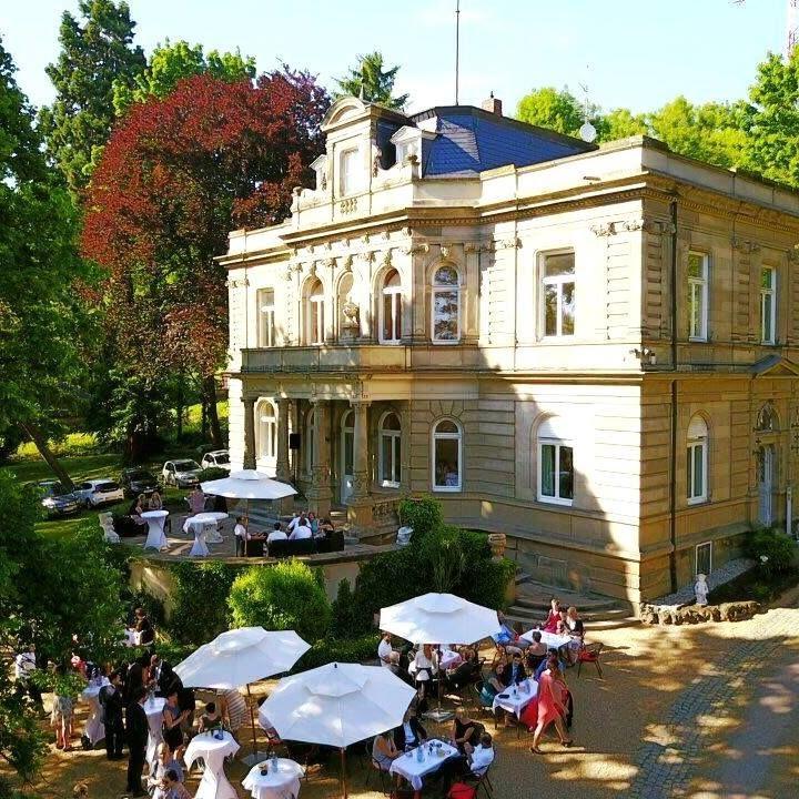 Villa Kalles