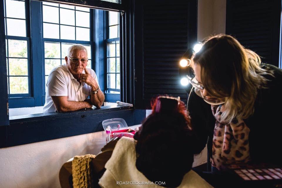 Studio De Maquiagem Isabela Casagrande