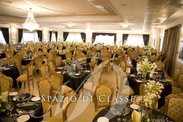 Desusino Banqueting