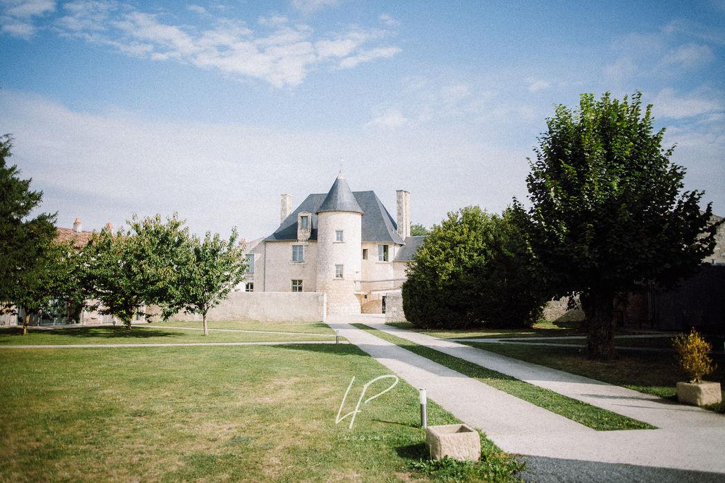 Domaine du Normandoux