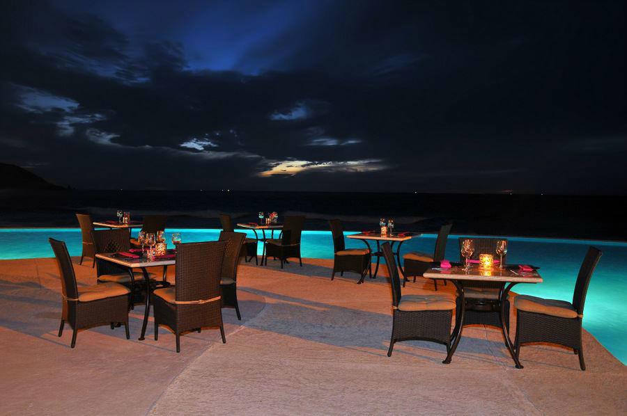 Hotel Crowne Plaza - Mazatlan