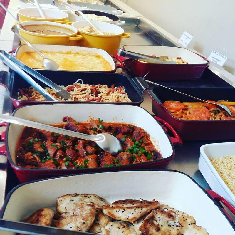 Casa Gourmet Restaurante