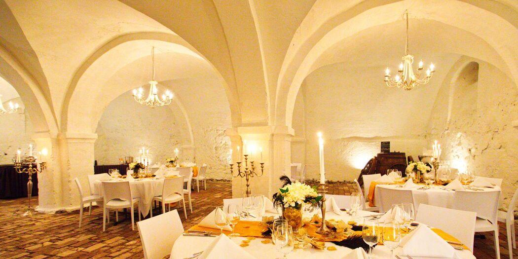 Zehntenhaus Schloss Elgg