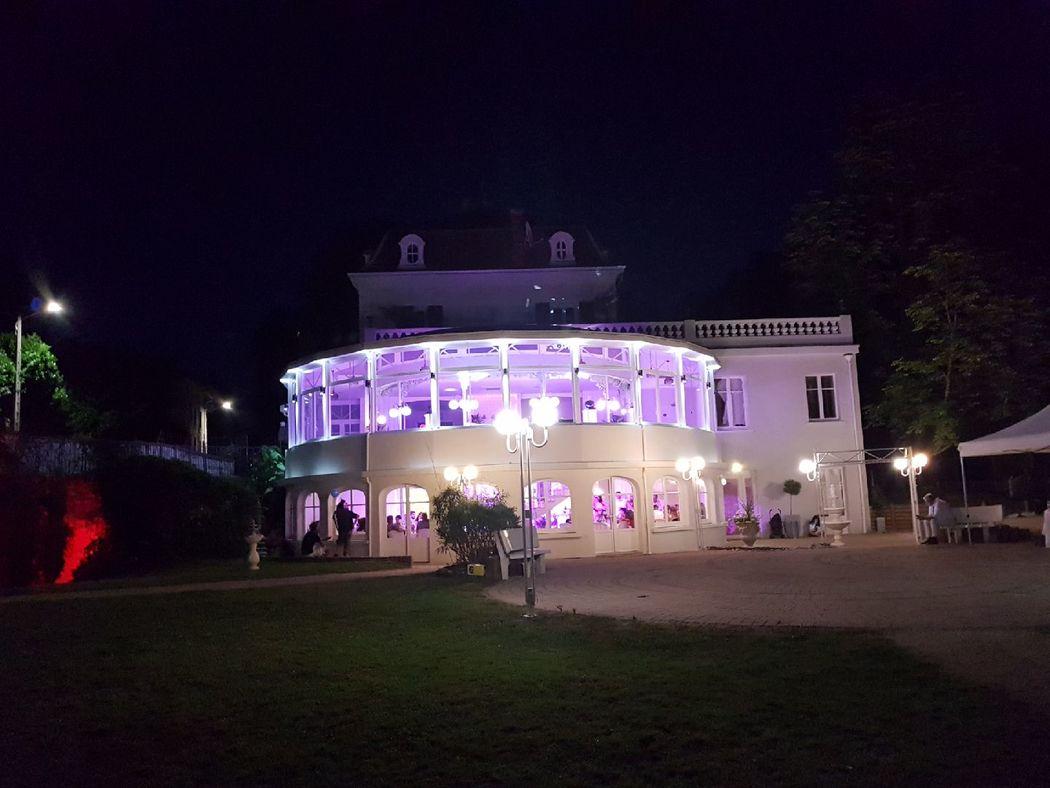 Le Castel' Anne