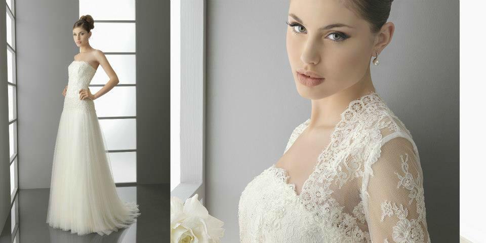 Promesso Boutique Noivos e Cerimónia - Noivas