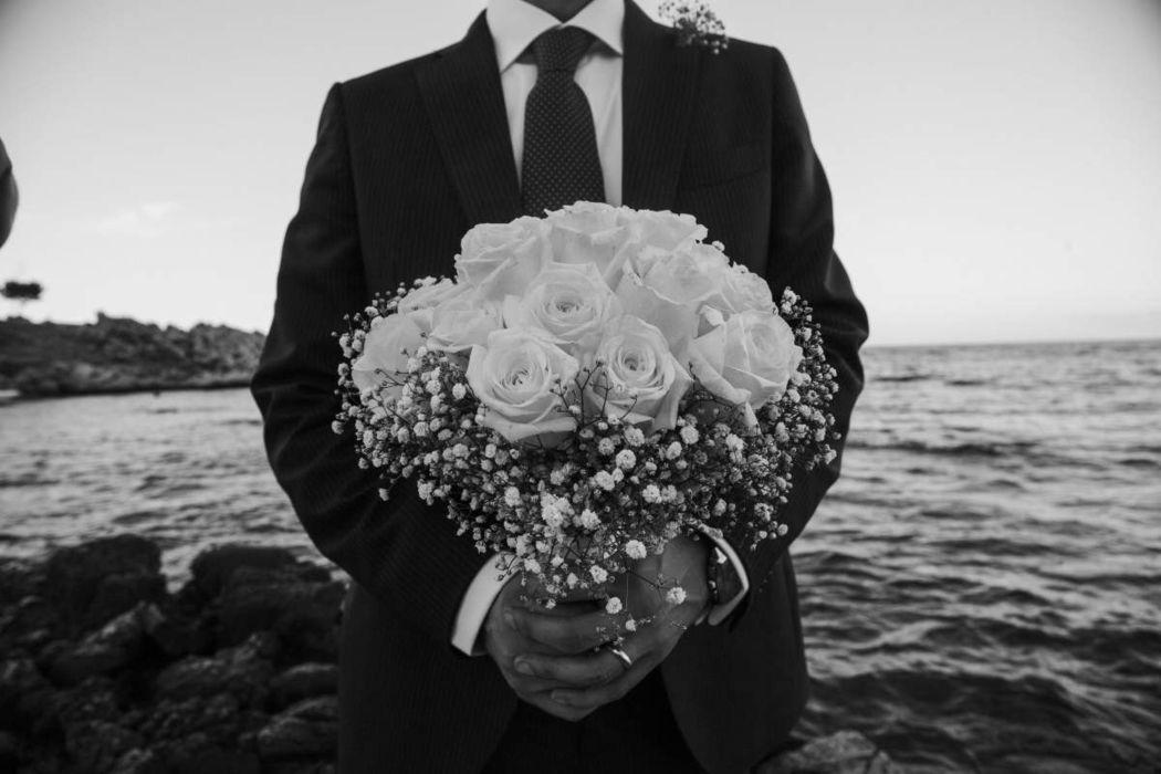 Michele Scimè | Wedding Photographer