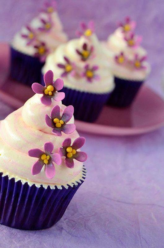 Cupcakes & deco