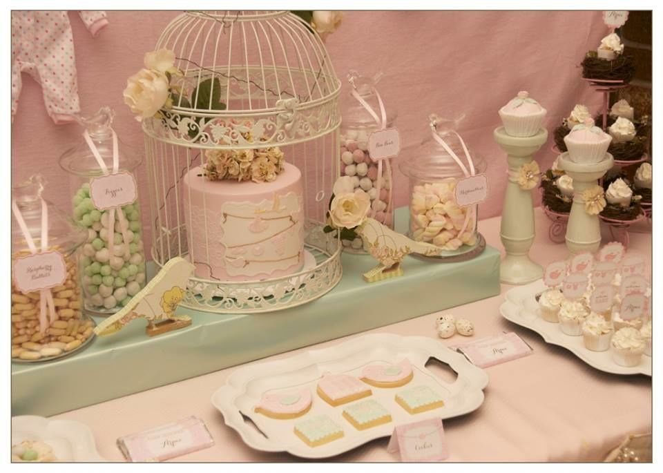 Baca Rosa Party Planner