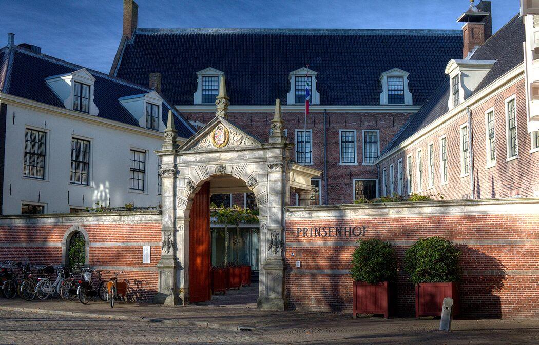 Hotel Prinsenhof Groningen