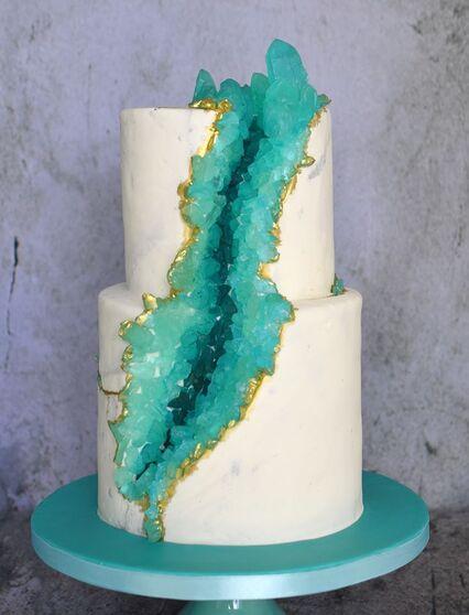 Rui Valente Cake Design
