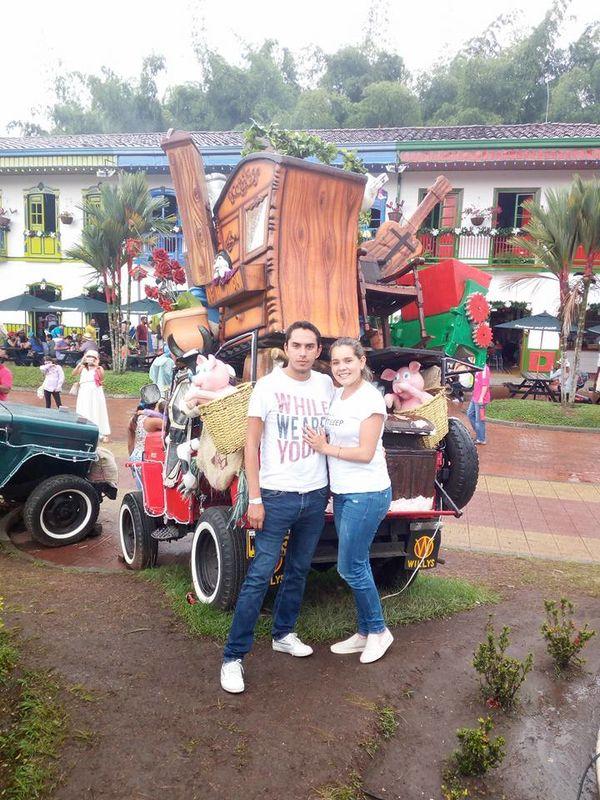 Agencia de Viajes y Turismo Adventures