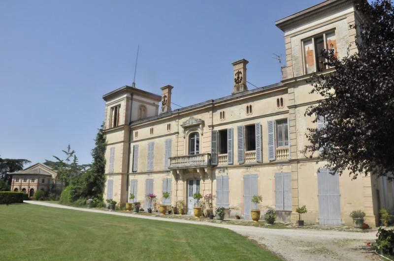Château Las Collas