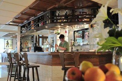 Beispiel: Bar, Foto: AKZENT Hotel Körner Hof.
