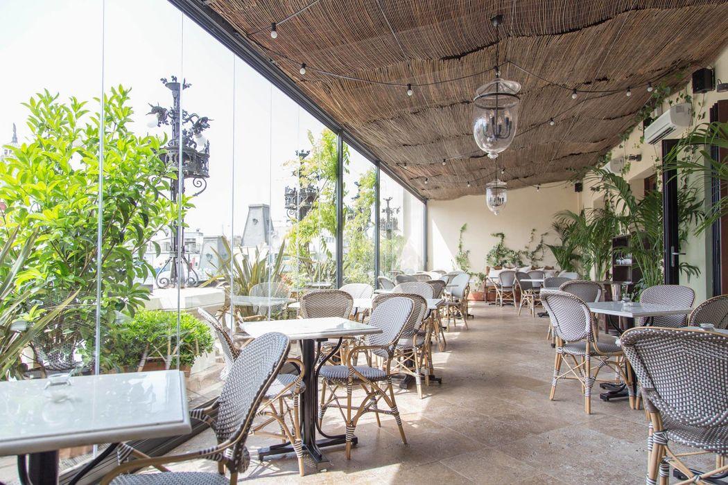 Atico Restaurante