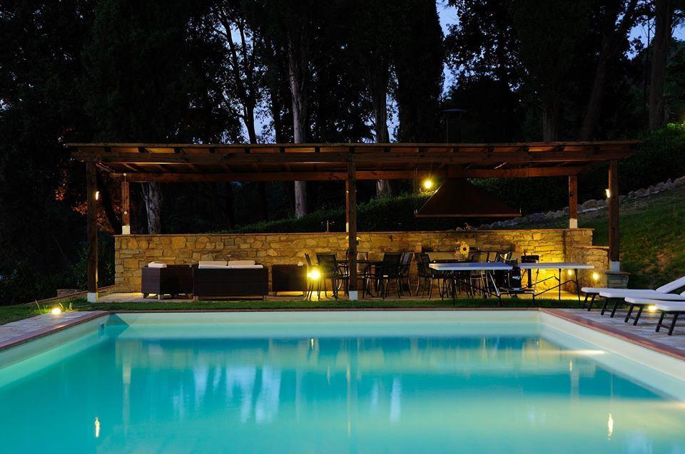 Villa Rossi Mattei il Relais di Arezzo