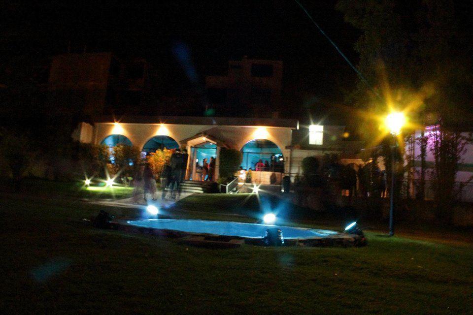 Asuper-eventos Huancayo