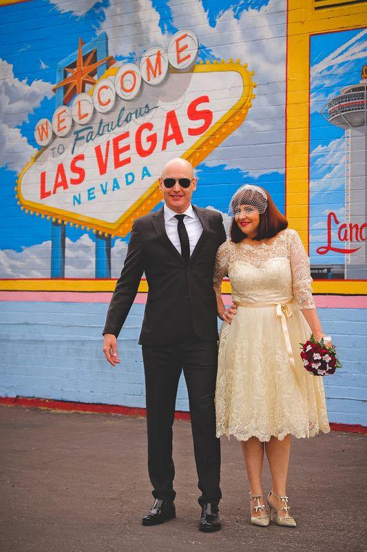 Cerimonial Las Vegas - Sessão de Fotos
