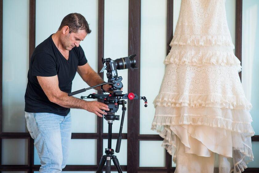 Manuel Girol Filmaker