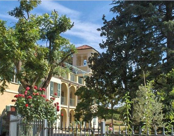 villa Tenuta Tamburnin