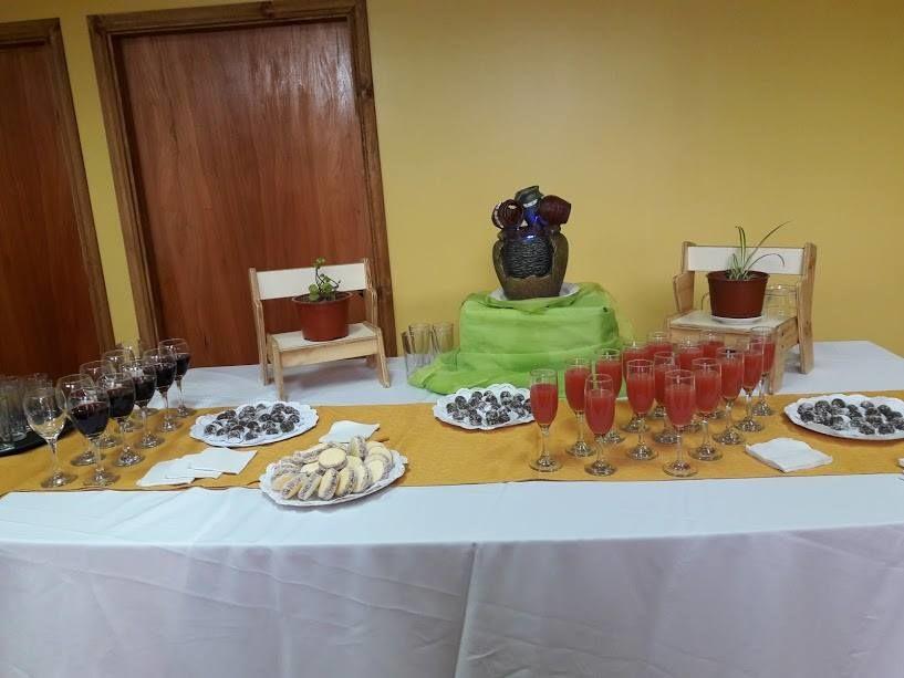 Duom Banquetería