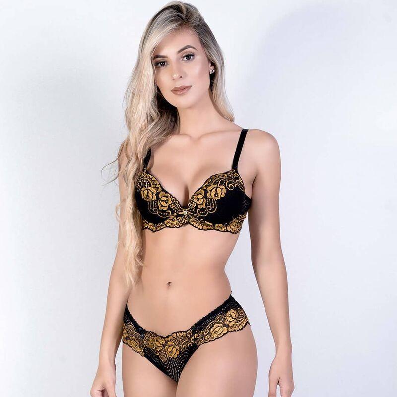 Yasmin Lingerie