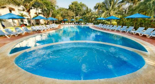 Viva Wyndham Maya, hotel en Playa del Carmen