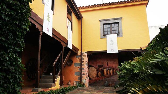 Casa Rural El Borbullon