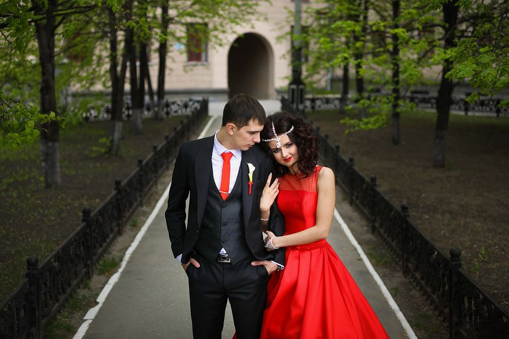 Геннадий Данилкин фотограф