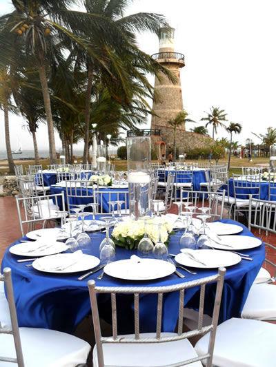 Eventos empresariales en Cartagena.