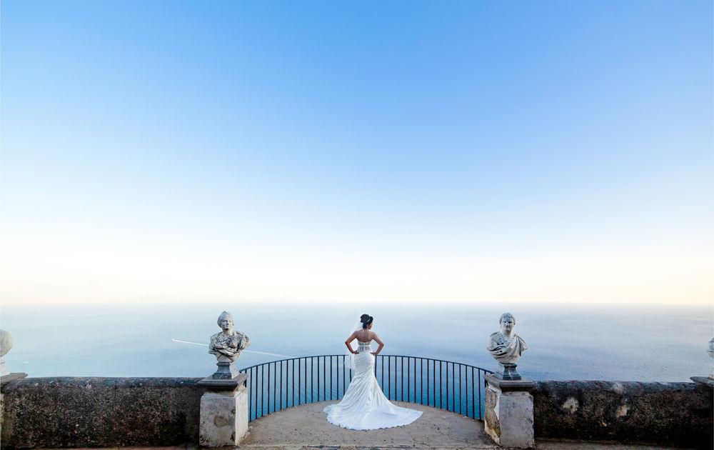 Facibeni Fotografia: matrimonio Cinque Terre