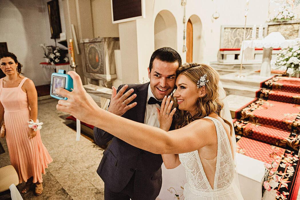 Fotograf Ślubny i Portretowy Daniel Tarka