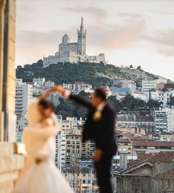 InterContinental Marseille-Hôtel Dieu*****