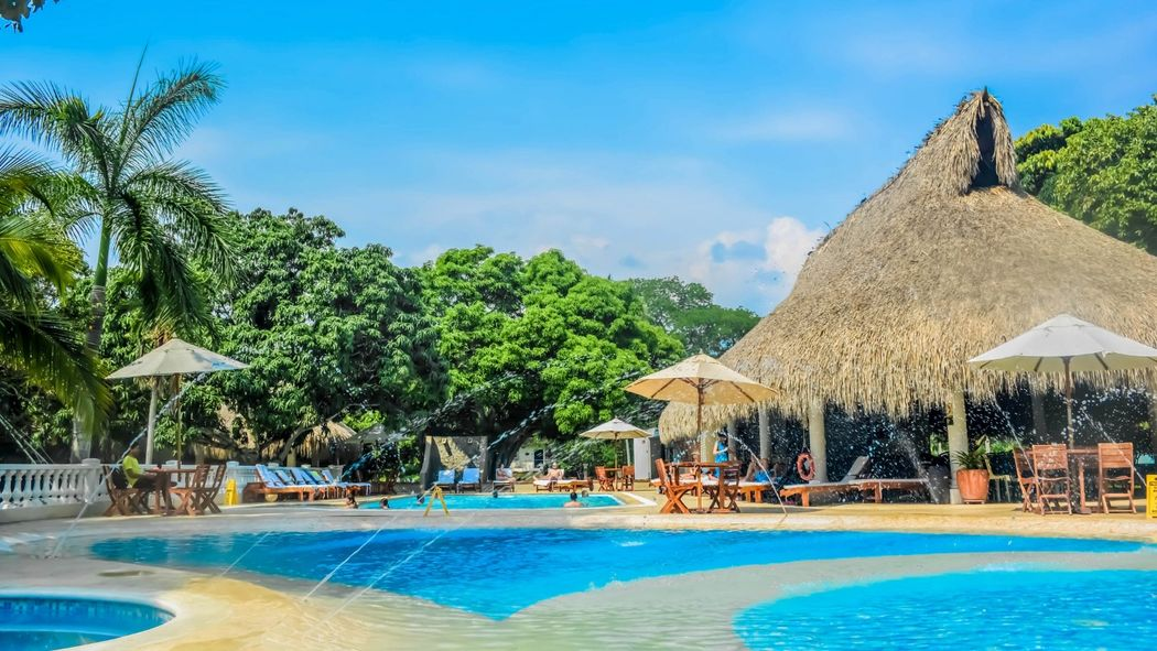 AB del Sol Campestre Hotel