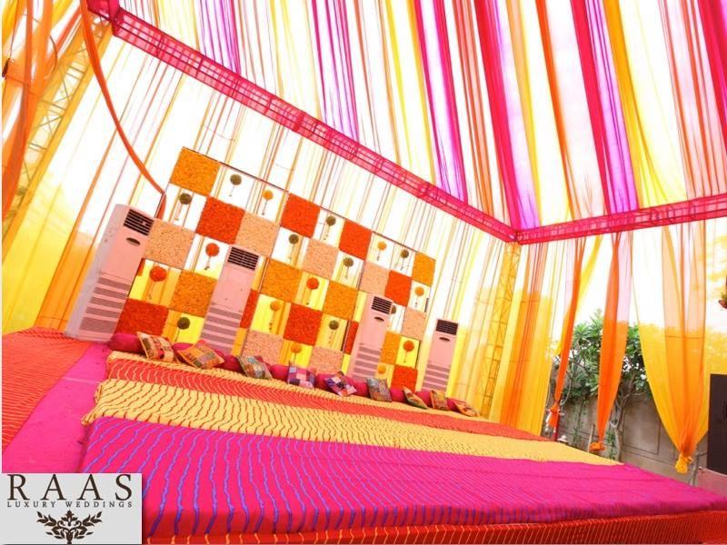 Raas Luxury Weddings