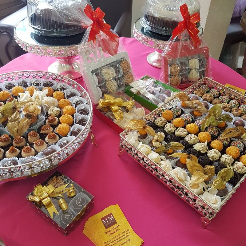 MM Doces Finos