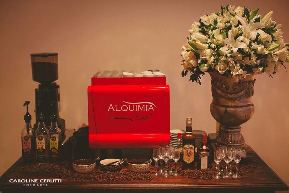 Alquimia Café