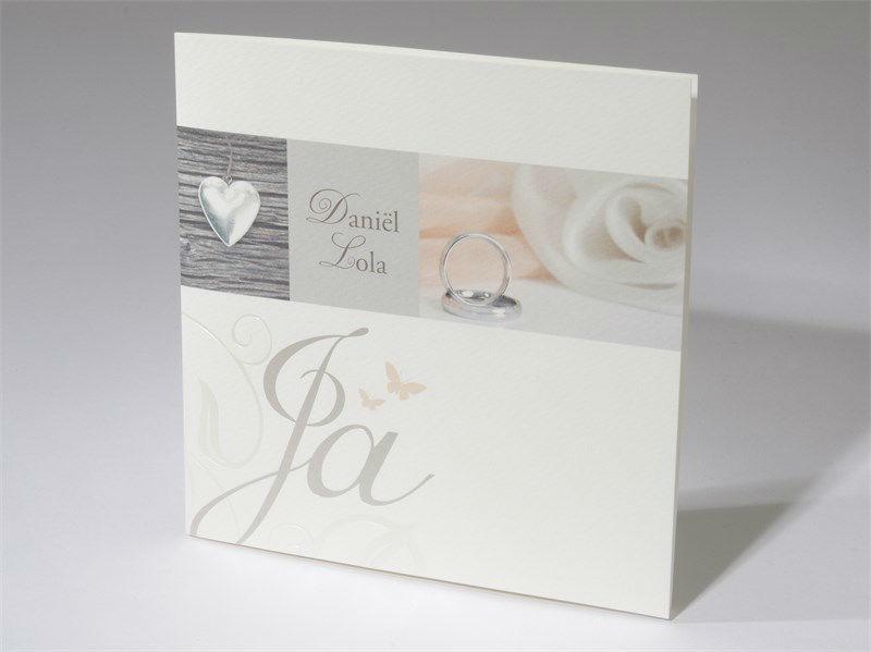 Familycards trouwkaarten