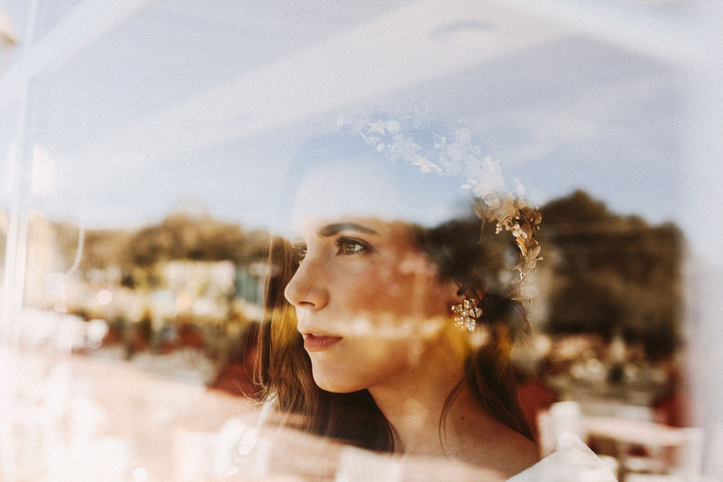 Prisma Blanco Fotografía