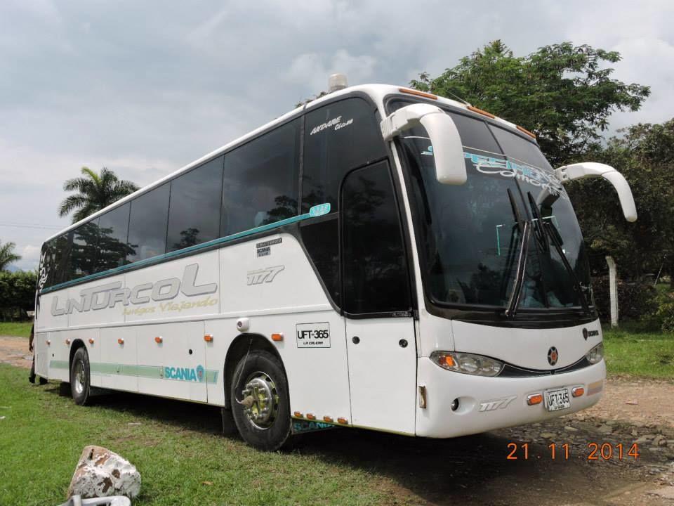 Line Tours