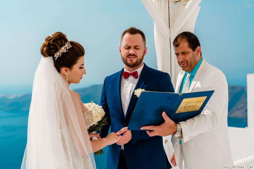 Свадебное агентство Юлии Веселовой