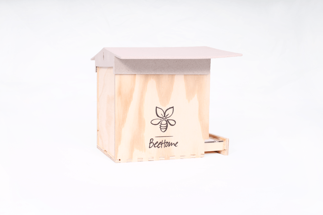 BeeHome by Pollinature