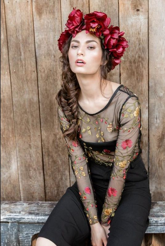 Andrea Jansen Make-up Artist