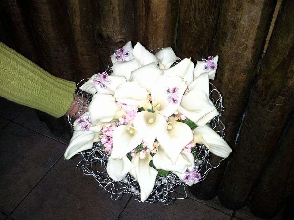 Florista Lucinda