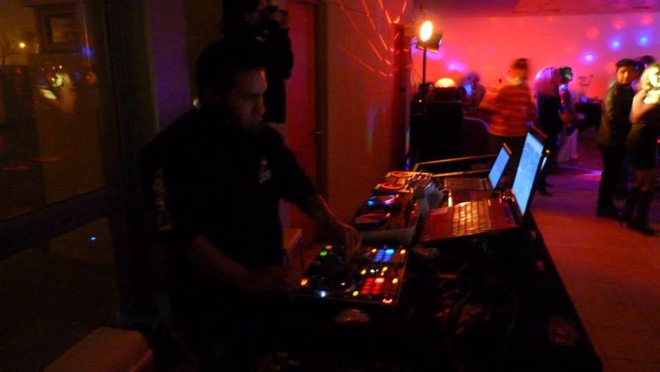 DJ Producciones