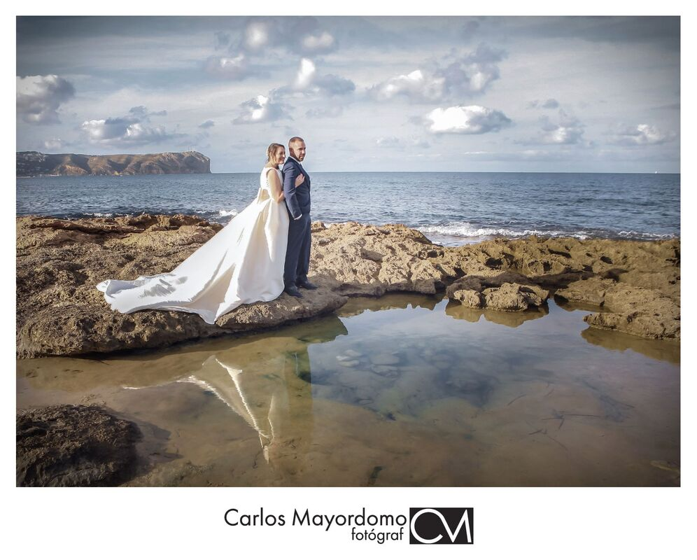 Carlos Mayordomo - Fotografo